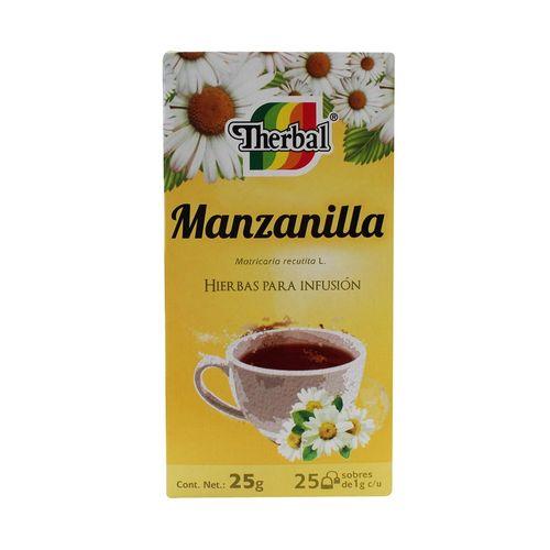 TE-THERBAL-MANZANILLA-25-SOB.---1PZA
