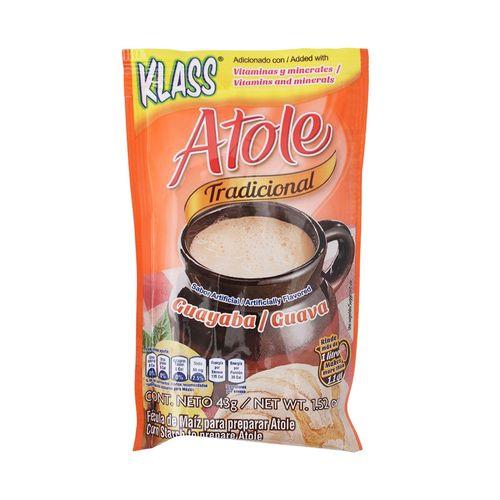 ATOLE-KLASS-GUAYABA-43GRS---1PZA