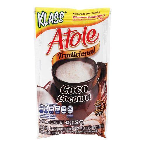 ATOLE-KLASS-COCO-45-GR.---1PZA