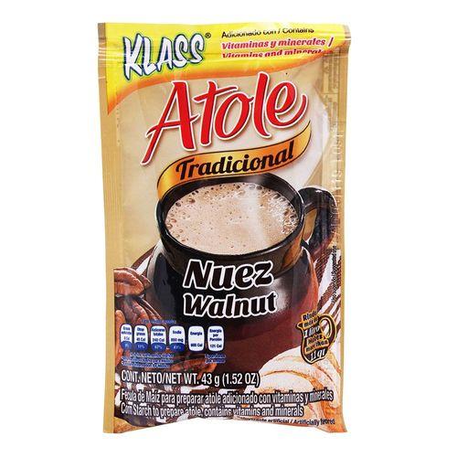 ATOLE-KLASS-NUEZ-45-GR.---1PZA