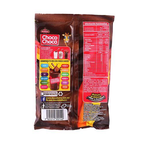 CHOCOLATE-CHOCO-CHOCO-POLVO-167-GR---1PZ