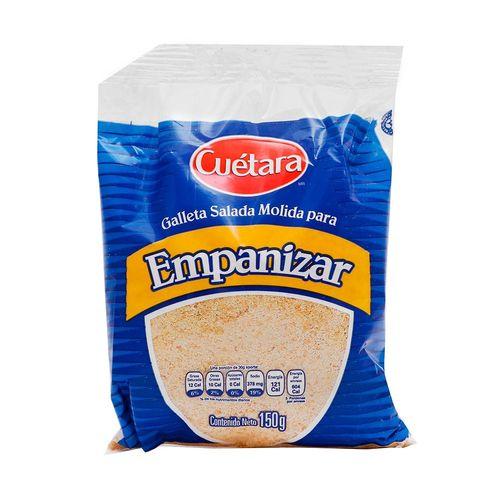 EMPANIZADOR-CUETARA--150GRS---1PZA
