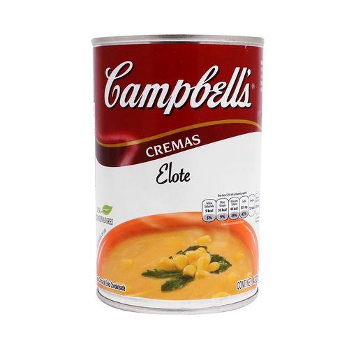 CREMA-CAMPBELLS-ELOTE-430-GRS---1PZA