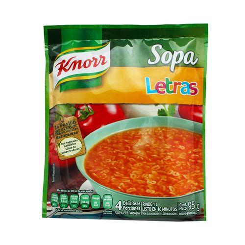 SOPA-KNORR-LETRA-95-GRS.---1PZA