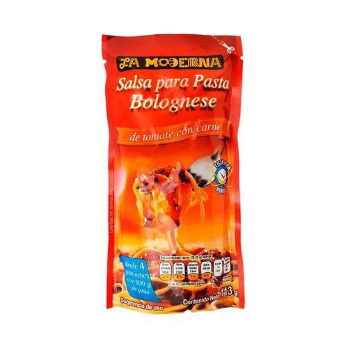 SALSA-LA-MODERNA-MICRO-BOLOGN-P-PTA-113G