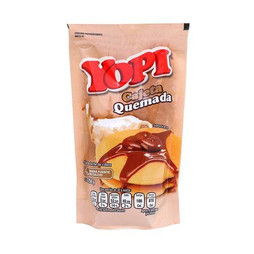 CAJETA-YOPI-QUEMADA-250-GR---1PZA