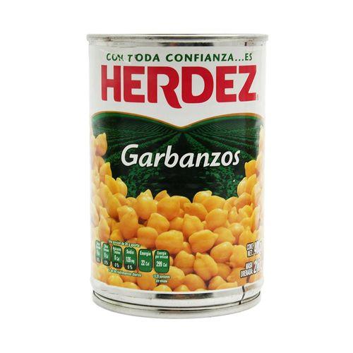 GARBANZO-HERDEZ-NATURAL-400GR---1PZA
