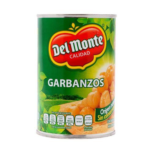 GARBANZO-DEL-MONTE--400GR---1PZA
