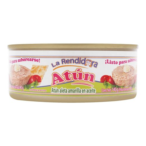 ATUN-LA-RENDIDORA-140GRS-ACEITE---1PZA