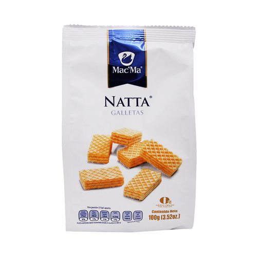 GALLETAS-MACMA-WAFER-NATA-100GRS---1PZA