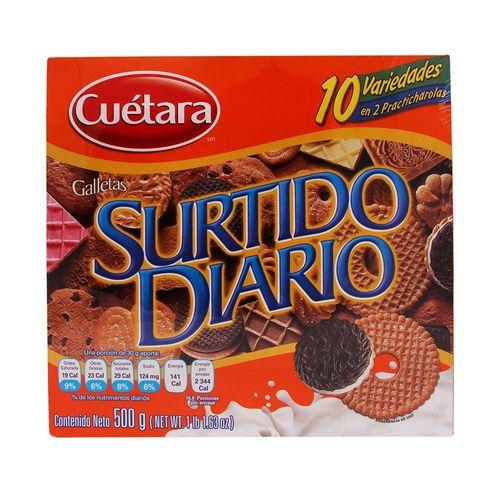 GALLETAS-CUETARA-SURTIDO-ESPECIAL-500GRS