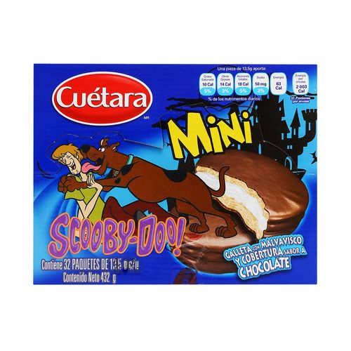 GALLETAS-CUETARA-MINI-SCOOBYDOO-432GRS--
