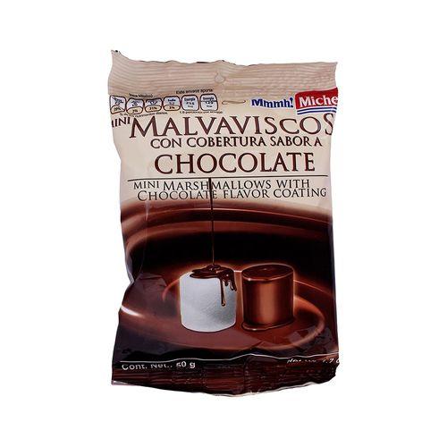 MALVAVISCO-MICHEL-C-CHOCOLATE-BOLSA-50GR