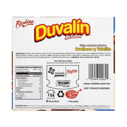DULCE-DUVALIN-AVELLANA-VAINILLA-18PZS.--