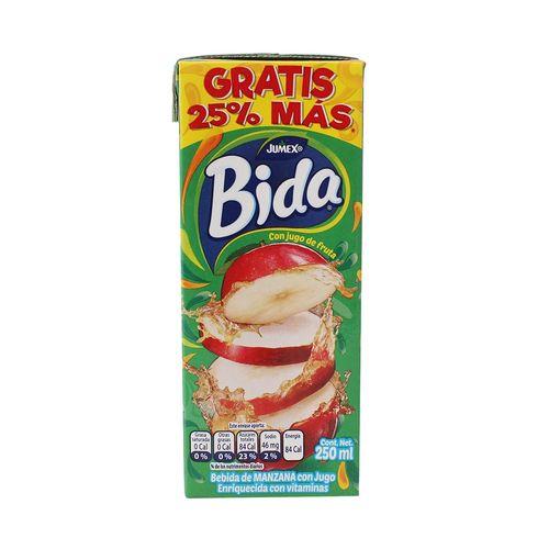 BEBIDA-JUMEX-BIDA-BRICK-250-ML-MANZANA--