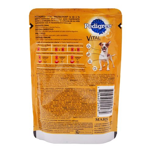 ALIMENTO-PEDIGREE-RAZAS-PEQUE-RES-100-GR