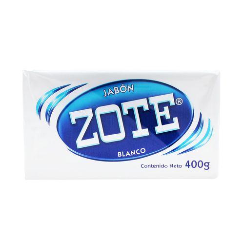 JABON-ZOTE-BLANCO-400-GR.---1PZA