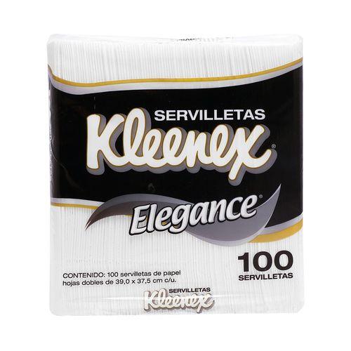 SERVILLETA-KLEENEX-ELEGANCE-100-S---1PZA