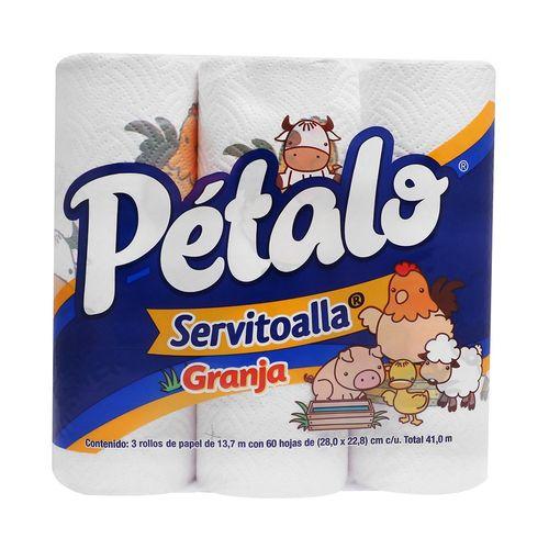 SERVITOALLA-PETALO-3PZS---1PZA