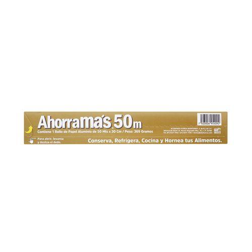 PAPEL-ALUMINIO-AHORRAMAS-MOD-50---1PZA