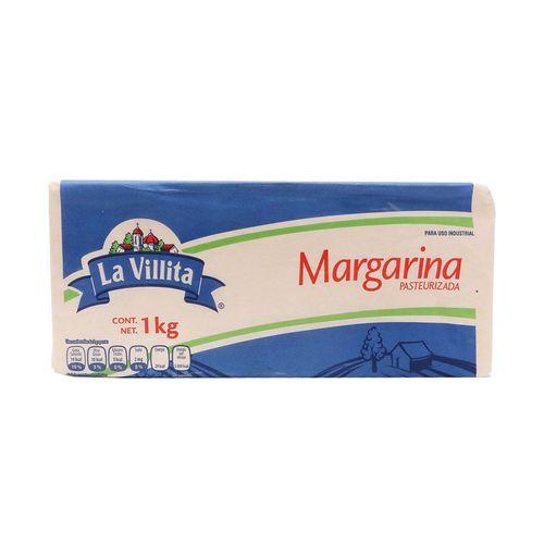 MARGARINA-LA-VILLITA-SIN-SAL-1KG---1PZA