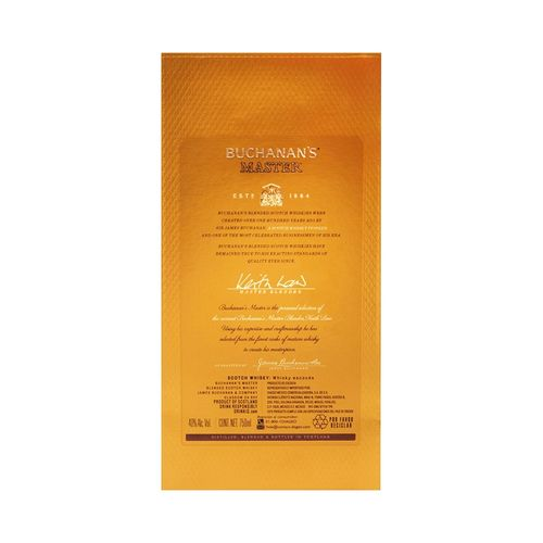 WHISKY-BUCHANANS-MASTER-700-ML---BUCHANANS
