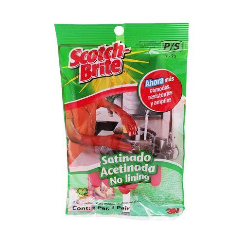 GUANTE-SCOTCH-BRITE-SATINADO-PAR-CHICO---SCOTCH-BRITE