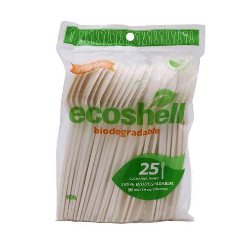 CUCHARA-DESECHABLE-ECOSHELL-JUMBO-25-PZ---ECOSHERLL