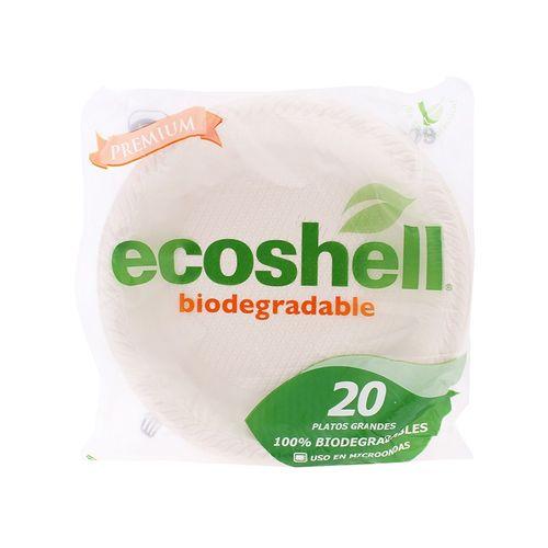 PLATO-DESECHABLE-ECOSHELL-GRANDE-20-PZ---ECOSHERLL