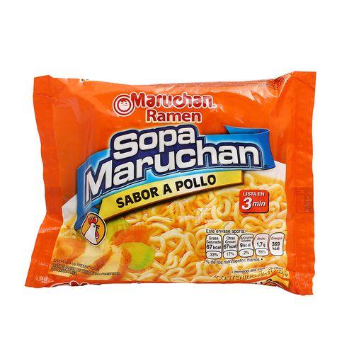 SOPA-MARUCHAN-RAMEN-POLLO-85GR---MARUCHAN