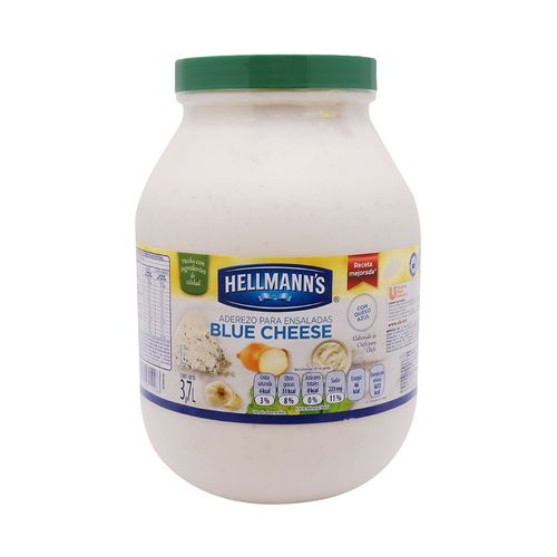 ADEREZO-HELLMANNS-BLUE-CHEESE-3.7L---HELLMANNS