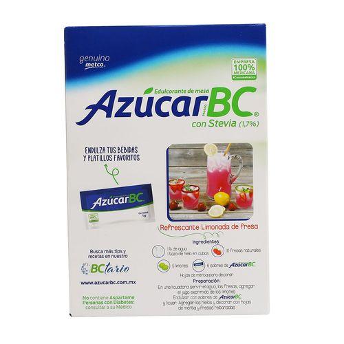 AZUCAR-METCO-BC-CON-STEVIA-54SOB---METCO