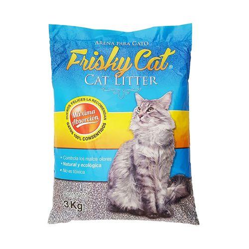 ARENA-FRISKY-CAT-PARA-GATO-3-KG---FRIKY-CAT