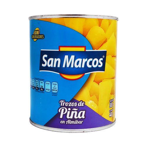PIÑA-SAN-MARCOS--800GR-TROZOS---SAN-MARCOS