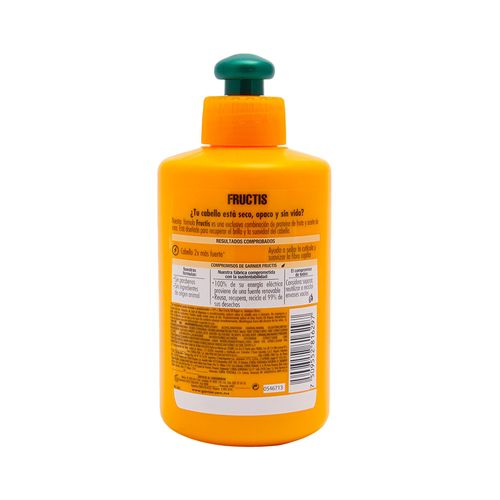 CREMA-FRUCTIS-P-PEINAR-LISO-COCO-300-ML---FRUCTIS