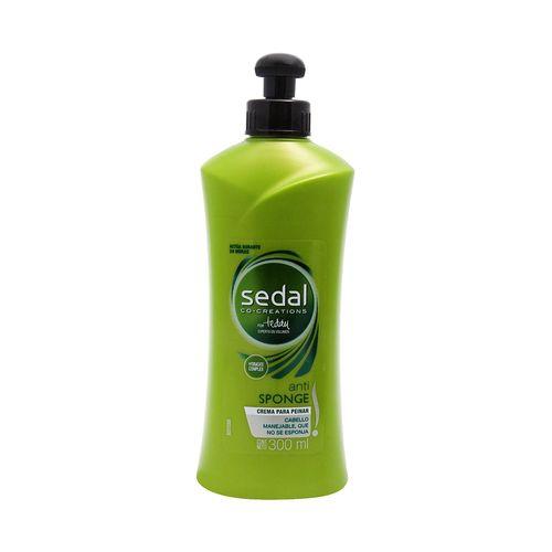 CREMA-SEDAL-P-PEINAR-300-ML-ANTI-SPONGE---SEDAL