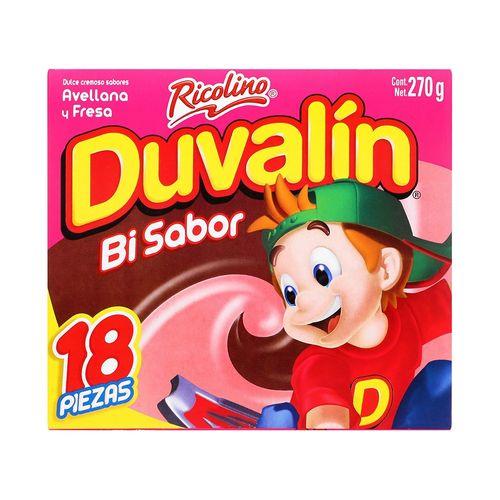 DULCE-DUVALIN--18PZS.-AVELLANA-FRESA---DUVALIN