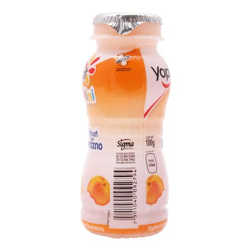 YOGHURT-YOPLAIT-BEBER-MINI-DURAZNO-100G---YOPLAIT