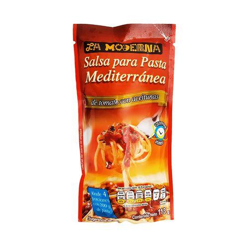 SALSA-LA-MODERNA-113GR-MEDITERRANEAN---LA-MODERNA