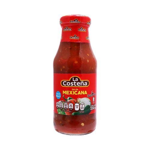 SALSA-COSTEÑA-MEXICANA-CASERA-250GR-MEXI---LA-COSTEÑA