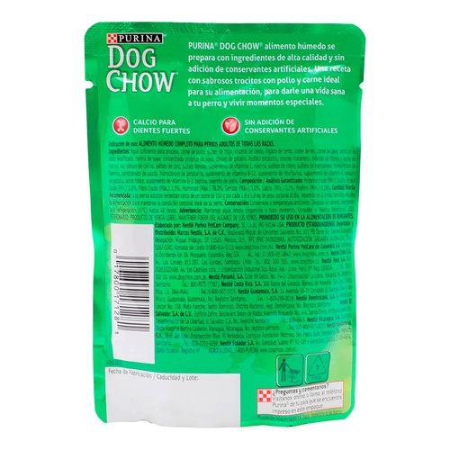 Alimento-Dog-Chow-100-Grs-Pollo-Carne---Dog-Chow