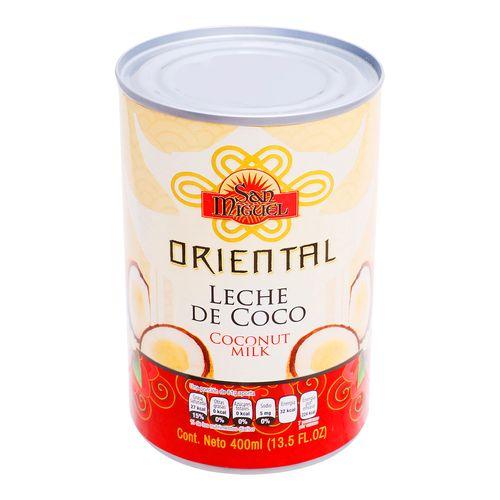 Leche-San-Miguel-De-Coco-Lata-400Ml---San-Miguel