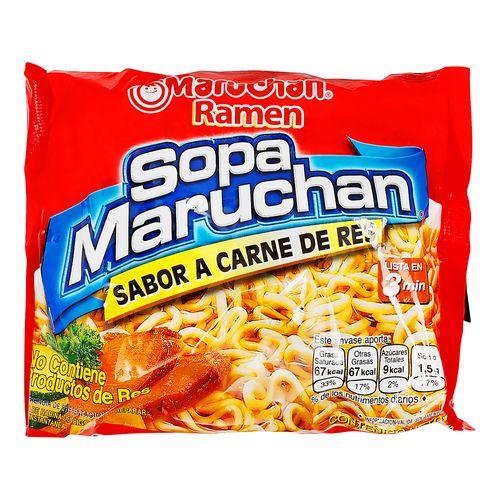 Sopa-Maruchan-Ramen-Res-85Gr---Maruchan