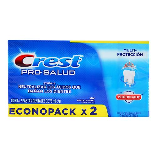 Pasta-Dental-Crest-2Pack-Pro-Salud-75Ml---Crest