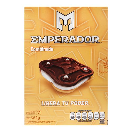 Galleta-Gamesa-Emperador-Comb-382-G---Gamesa