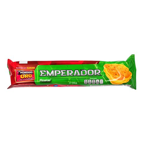 Galleta-Gamesa-Emperador-Piruetas-96-G---Gamesa