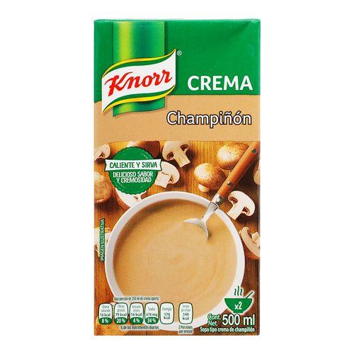 Crema-De-Champiñon-Knorr-500Ml---Knorr
