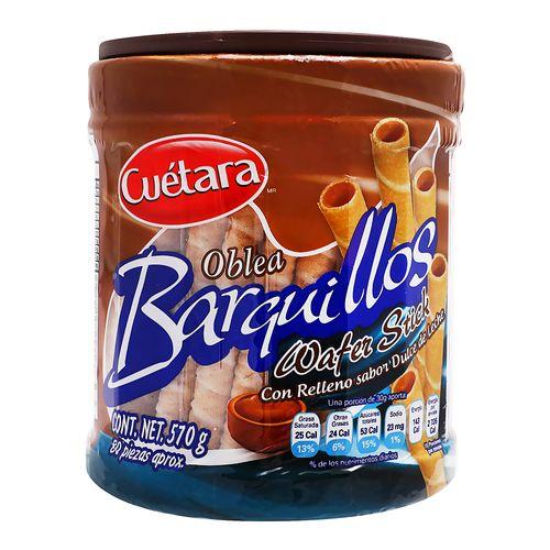 Cuetara-Barquillo-Dulce-Leche-570G---Cuetara