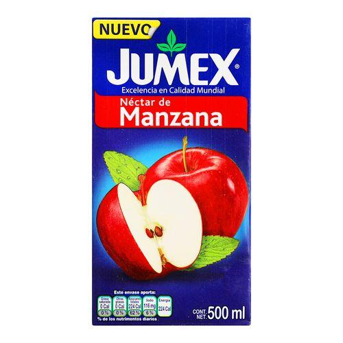 Nectar-Jumex-Brick-500-Ml-Manzana---Jumex