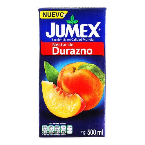 Nectar-Jumex-Brick-500-Ml-Durazno---Jumex